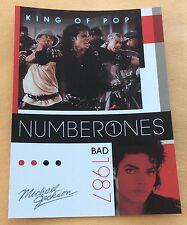 2011 Panini Michael Jackson #185 Platinum Trading Card