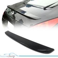 Carbon Fiber For 350Z Fairlady Z Z33 OE Type Trunk Boot Spoiler Rear 03-08