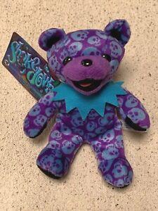 Grateful Dead Shakedown By Liquid Blue Bean Bear Collectibles Series 5