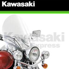 NEW 2007 - 2018 GENUINE KAWASAKI VULCAN 900 CUSTOM TOURING WINDSHIELD K46001-087