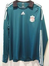 big sale 79b01 01815 Liverpool Green International Club Soccer Fan Jerseys for ...