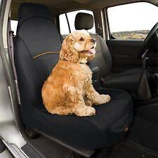 Kurgo Waterproof CoPilot Car Seat Cover for Bucket Seats, Black