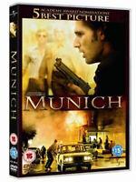 Munich DVD Nuovo DVD (DSL1526)