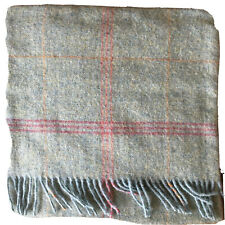 Bronte by Moon NEW Shetland Wool PAIR Of Cushion Covers- Gift Wrapping Available