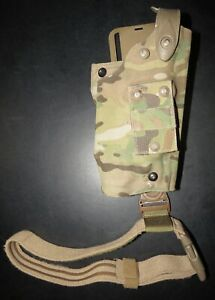 Safariland Multicam RGR 6034 7312 Beretta 92F MX3 MX6 Light Holster LT1 Leg