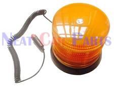 Rotazione di recupero di avvertimento ambra arancio luce 12V