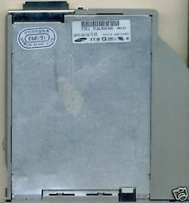 Samsung  Floppy Drive SFD-321S Tested  No Face Plate