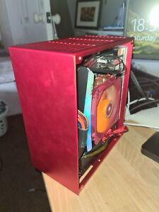 K39 SFF AMD RYZEN 5 3400G, 16GB ram, 500GB SSD,Windows 10