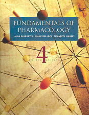 Fundamentals of Pharmacology: A Text for Nurses and Allied Health. g15