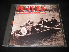 The Yardbirds - Featuring Eric Clapton CD CHARLY RECORDS QBCD 20