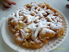 How To Make Serious Money Selling Funnel Cakes - Over 1000% Profit