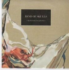 (CE490) Band of Skulls, The Devil Takes Care of His Own - 2011 DJ CD