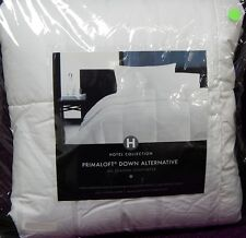 Hotel Collection Primaloft Down Alternative All Season FULL / QUEEN Comforter