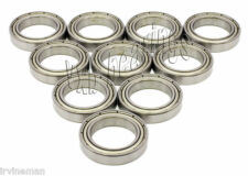 10 Bike Hub/Cartridge Bearing Santa Cruz BLUR LT 6901