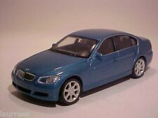 4 INCH BMW 330i 2009 Welly 1/43 Diecast Mint Loose