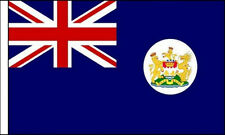 3' x 2' Old Hong Kong Flag Asia Asian Flags Banner