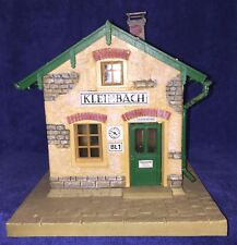 G-scale Train Garden Railway: POLA-LGB 330900 Kleinbach Main Station Building