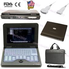 Usa Ultrasound Scanner Laptop Diagnostic Ultrasonic Systems Convexlinear Probe