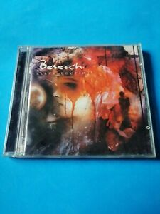 "BESEECH ""BLACK EMOTIONS"" CD GOTHIC METAL"