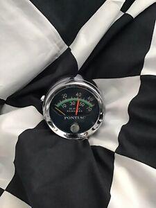 Extremely Rare 1961-62 Pontiac Ventura Super Duty Tachometer