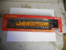BACHMANN HO SD-40-2 DIESEL   DCC & SOUND  ON BOARD
