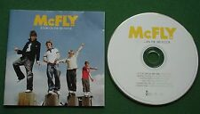 McFly Room On The 3rd Floor inc Saturday Night / Unsaid Things + CD