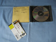 Eric Dolphy - Last Date Live CD JAPAN PHCE-10021 Fontana