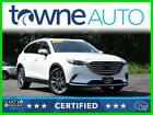 2018 Mazda CX-9 Grand Touring 2018 Grand Touring Used Certified Turbo 2.5L I4 16V Automatic AWD SUV Moonroof