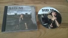 CD Pop Sid M - The World In My Eyes (9 Song) PRIVATE PRESS