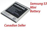 Brand NEW Phone Battery For samsung Galaxy S3 Mini i8190 Duos T599 EB425161LU