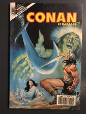CONAN LE BARBARE (Semic) - T36 : avril 1993