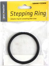 PROMASTER® Stepping Ring #5040 58mm to 52mm