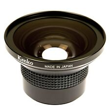 KENKO KNW-05 HI 0.5X PROFESSIONAL WIDE ANGLE CONVERSION LENS NEW