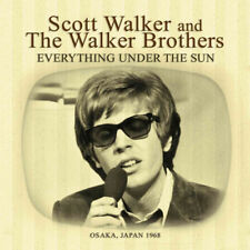 Scott Walker and The Walker Brothers : Everything Under the Sun: Osaka, Japan