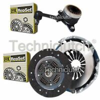 LUK CLUTCH KIT WITH LUK CSC FOR RENAULT KANGOO/GRAND KANGOO MPV 1.6 16V HI-FLEX