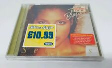 Toni Braxton - Secrets CD - Special International Release tower records