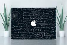 Science Macbook Air 11 13 Plastic Cover Board Macbook Pro 16 13 2019 Case Skin