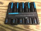 Lot of 10- Genuine Dell Laptop Battery Latitude E6420 E6430 E6520 E6530 LOW LIFE
