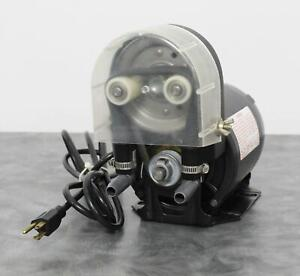 Peristaltic Pump with A.O. Smith AC Motor 316P758 .25 HP with 90-Day Warranty