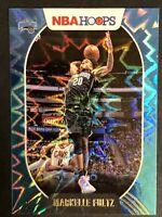 2020-21 NBA Hoops # 57 Markelle Fultz RARE Teal Explosion 🔥