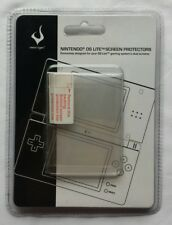 NEW SEALED NINTNDO DS LITE VIDEO GAME SYSTEM 2 SCREEN PROTECTORS FREE SHPPING @@