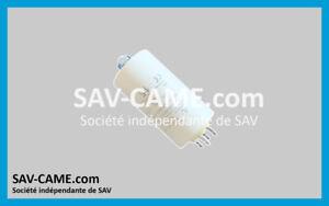 Condensateur démarrage CAME FROG 230V
