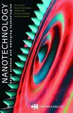 (Good)-Nanotechnology: Basic Science and Emerging Technologies (Paperback)-Ragus