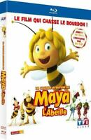 La Grande Aventure De Maya L'Abeille Blu-Ray Disc Neuf Jenifer & Christophe Maé