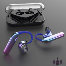 The Blue Pods - X6 Wireless Bluetooth Earbuds Waterproof