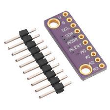 ADS1015 12 bit Analog to Digital Converter ADC for Arduino Development Board