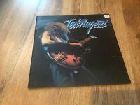 Ted Nugent - self-titled vinyl LP - Epic 81196 vintage LP