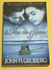 The Other Side of Heaven by John H. Groberg In the Eye of the Storm Memoirs
