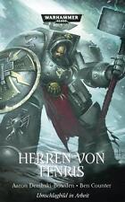 WARHAMMER 40000 : Herren von Fenris