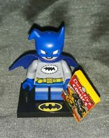 Genuine LEGO DC Comics Series Bat Mite Minifigure 71026 New